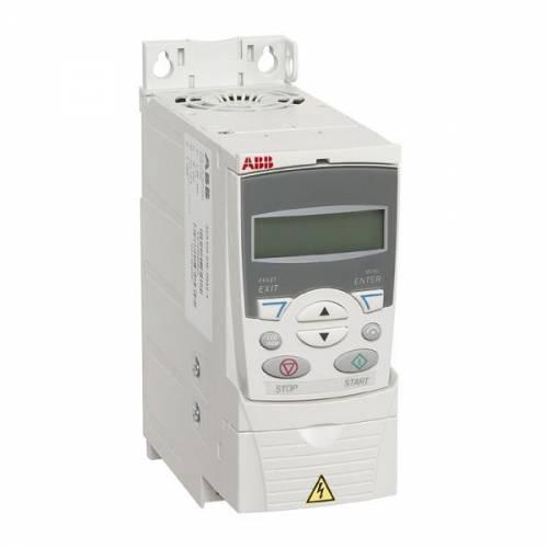 ABB ACS355 - 0.37KW - IP20 - ACS355-01E-02A4-2
