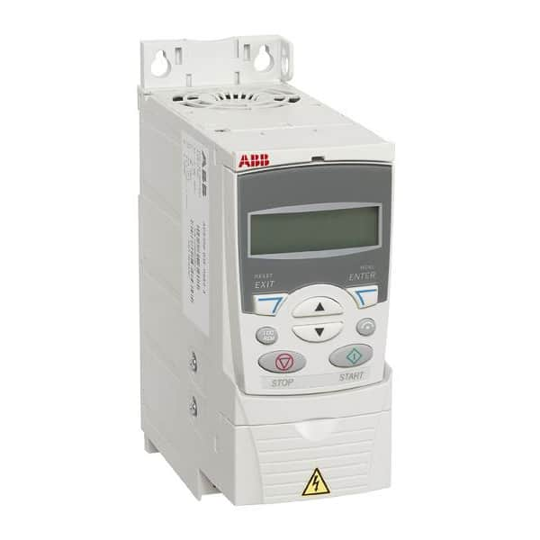 Abb Acs355 0 75kw Ip20 Acs355 03e 02a4 4 Drives
