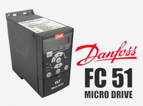 FC51-VLT MICRO DRIVE