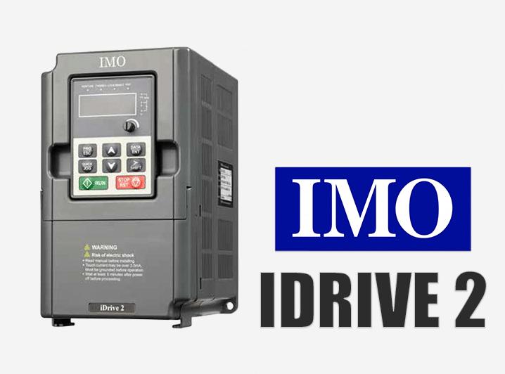 IMO Drives