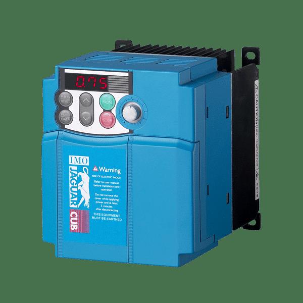 IMO JAGUAR CUB - 0.75KW - IP20 - CUB2A5-4