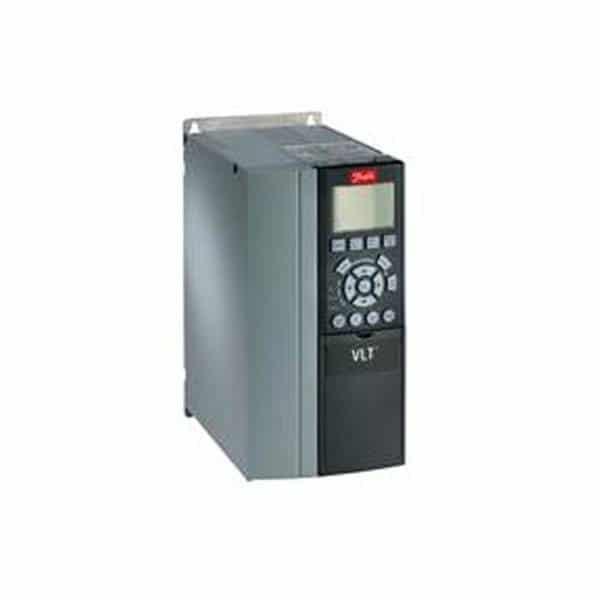 DANFOSS VLT HVAC FC102 H3 - 7.5KW - IP20 - FC102 - P7K5T4E20 - H3