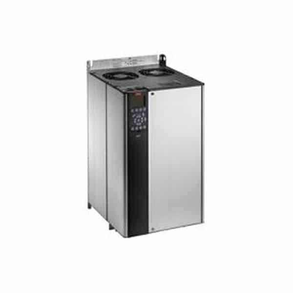 DANFOSS VLT HVAC FC102 H3 - 55KW - IP20 - FC102 - P55KT4E20 - H3