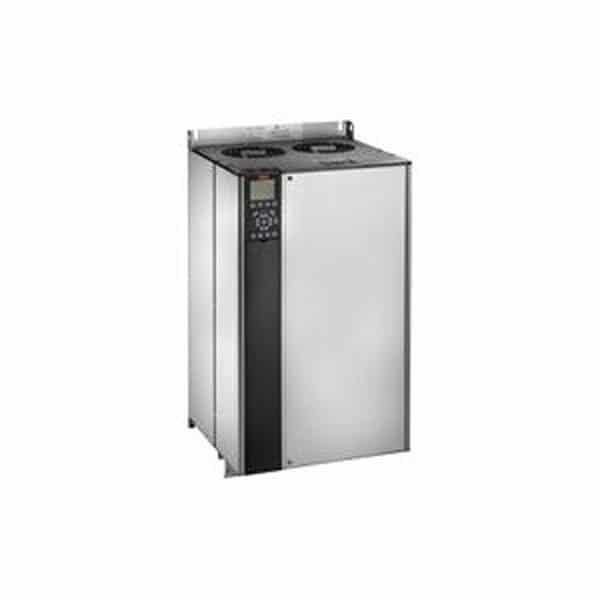 DANFOSS VLT HVAC FC102 H3 - 90KW - IP20 - FC102 - P90KT4E20 - H3