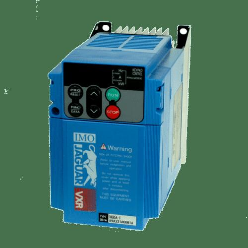 IMO JAGUAR VXR - 0.75KW - IP20 - VXR5A-1