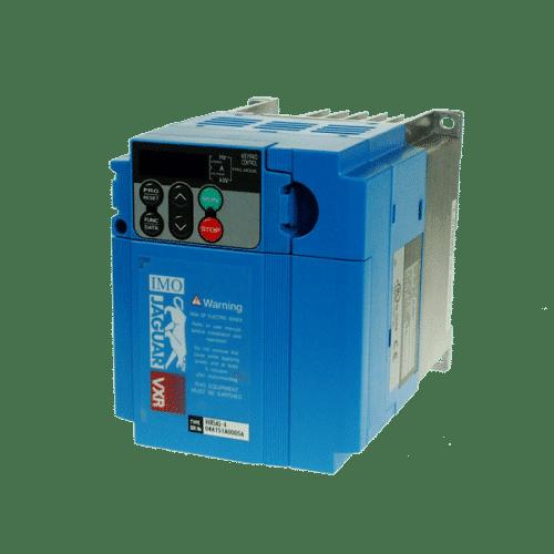IMO JAGUAR VXR - 2.2KW - IP20 - VXR5A5-4