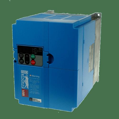 IMO JAGUAR VXR - 2.2KW - IP20 WITH FILTER - VXR5A5-4E