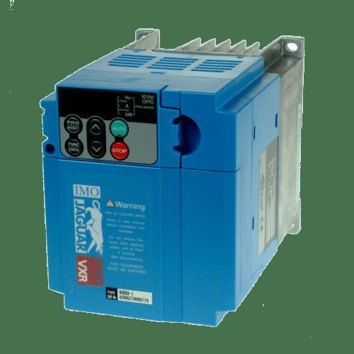 IMO JAGUAR VXR - 1.5KW - IP20 - VXR8A-1