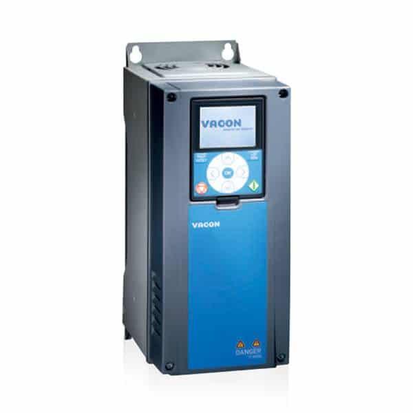 VACON 100 - 0.55KW - IP21 - VACON0100-3L-0003-2