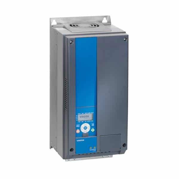 VACON 20 - 11KW - IP20 + EMC2 QPES - VACON0020-3L-0023-4  EMC2 QPES