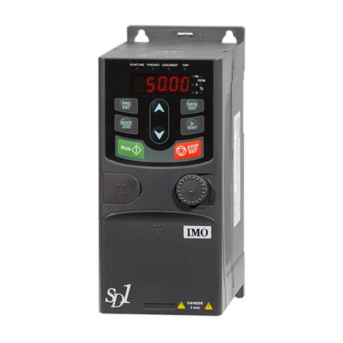 IMO SD1 - 0.75KW - IP20 - SD1-2.5A-43